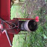 Foto 2 Ranghinatore aebi - motocoltivatore
