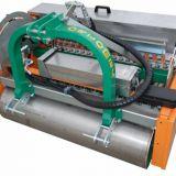 Foto 3 Seminatrice a distribuzione meccanica  - ortomec multi seed