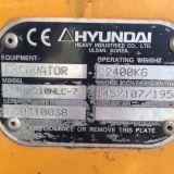 Foto 8 Escavatore  - robex 210 n lc-7 hyundai