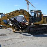 Foto 1 Escavatore  - pc200en komatsu