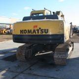 Foto 8 Escavatore  - pc200en komatsu