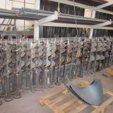 Foto 1 Realizzo coclee  - professionali per trivellazioni venturi alberto