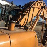 Foto 4 Escavatore case - cx210