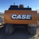 Foto 6 Escavatore case - cx210