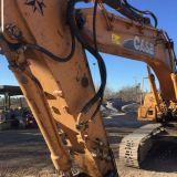 Foto 9 Escavatore case - cx210