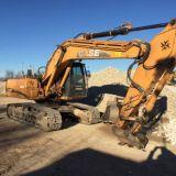 Foto 10 Escavatore case - cx210