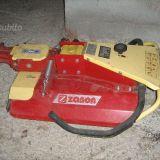 Foto 1 Motocoltivatore bcs - 650 benzina