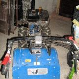 Foto 2 Motocoltivatore bcs - 650 benzina