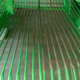 Foto 2 Scavapatate  - vibrante a scarico laterale