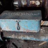 Foto 3 Sgadora valpadana - 10 hp d'epoca