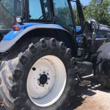 Foto 1 Trattore new holland - tm140