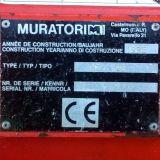 Foto 2 Fresatrice  - muratori mz 4 125