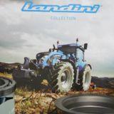 Foto 3 Motore landini - perkins ad3--152 5500