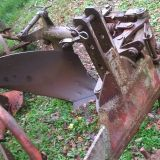 Foto 2 Aratro monovomere  - 2 p s sogema