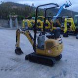 Foto 2 Mini escavatore  - 300.9d caterpillar