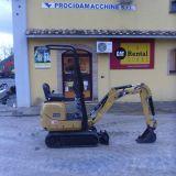 Foto 5 Mini escavatore  - 300.9d caterpillar