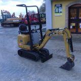Foto 6 Mini escavatore  - 300.9d caterpillar