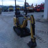 Foto 7 Mini escavatore  - 300.9d caterpillar