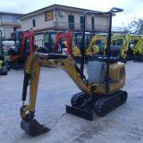 Foto 8 Mini escavatore  - 300.9d caterpillar