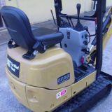 Foto 11 Mini escavatore  - 300.9d caterpillar