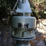 Foto 1 Irrigatore  - berico p84 irrigazione veneta