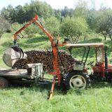 Foto 3 Caricatore forestale  - p.a.s. 350 agri sav