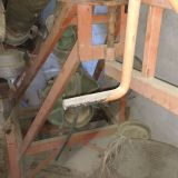Foto 1 Pompa centrifuga  - mellini e martignoni