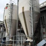 Foto 3 2 silos  - agritech