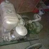 Foto 1 Motopompa  - acme al-480 caprari pt50/200