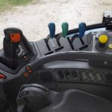 Foto 4 Trattore new holland - ts 100 a plus