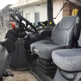 Foto 5 Trattore new holland - ts 100 a plus