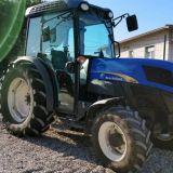 Foto 1 Trattore new holland - t4040n