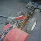 Foto 2 Motocoltivatore nibbi - mtc 506