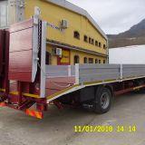 Foto 7 Autocarro  - iveco eurocargo 120e24p