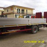 Foto 12 Autocarro  - iveco eurocargo 120e24p