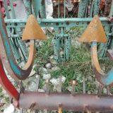 Foto 1 Estirpatore tradizionale  - 9 v-230 boschi