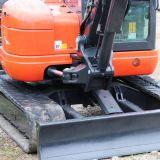 Foto 3 Mini escavatore  - es500zt eurocomach