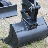 Foto 4 Mini escavatore  - es500zt eurocomach