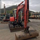 Foto 19 Escavatore kubota - u50-3