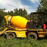 Auto betoniera  Dumec bt bt 3500 h4wd