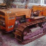 Trattore cingolato Carraro 505c