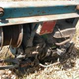 Montacarico  Intermotor im250