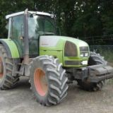 Trattore Claas  Ares 836 rz