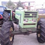 Trattore Agrifull  60 dt