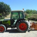 Trattore Claas  Nectis 247f