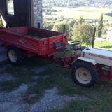 Motoagricola Pasquali 959