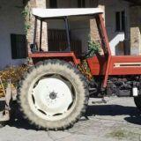 Trattore Fiat  65/66