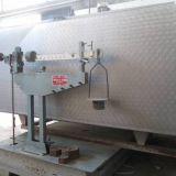 Serbatoio-cisterna  Orla acciaio inox