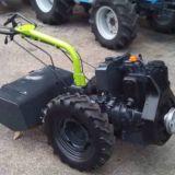 Motocoltivatore  grillo 131 diesel