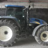 Trattore New holland  Tvt190